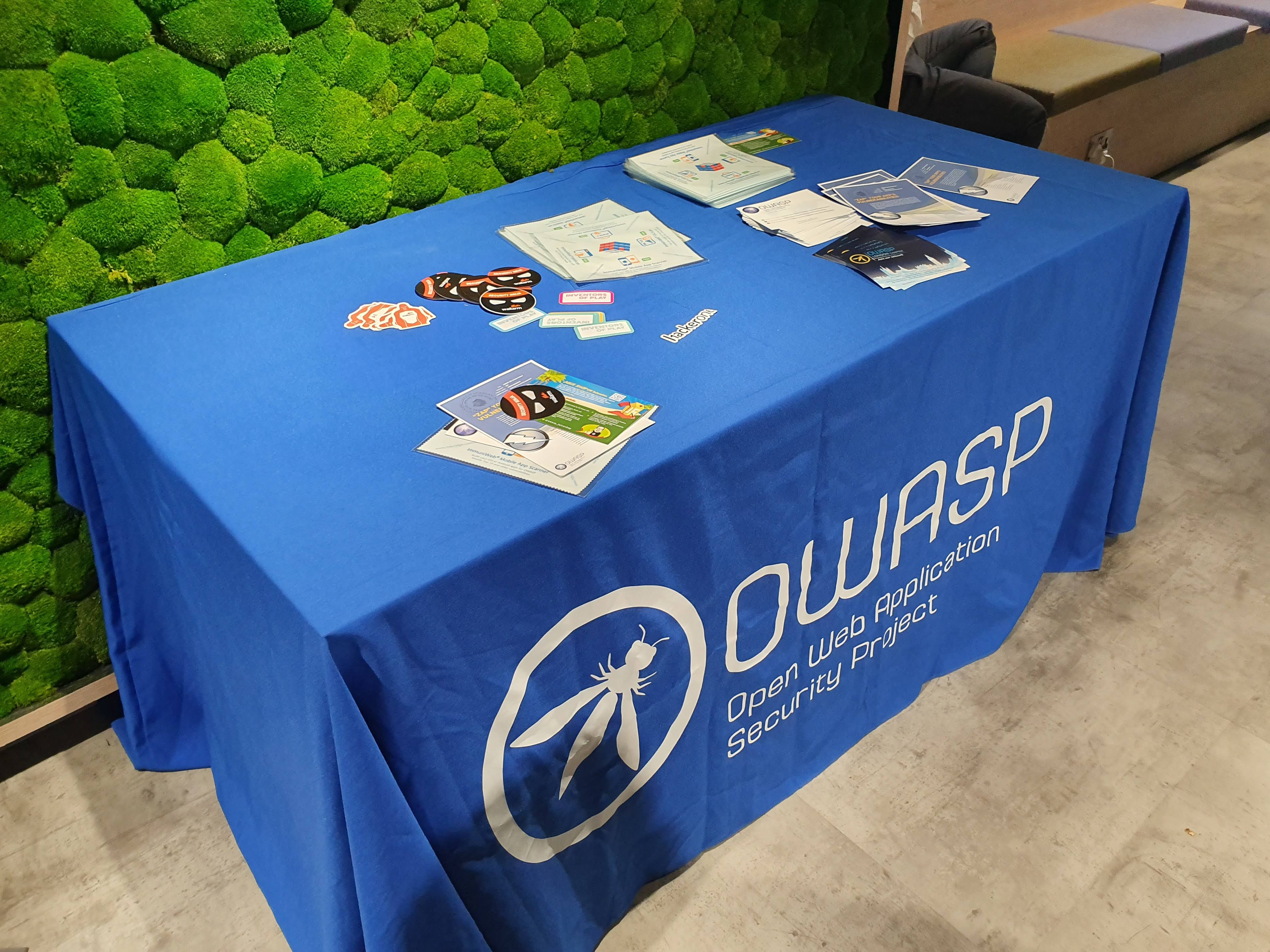 OWASP Talks